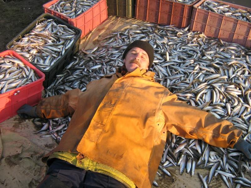 как создать рыболовную бригаду